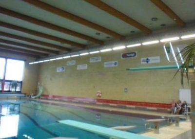 Vallensbæk svømmehal