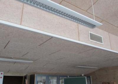 udluftning ventilation